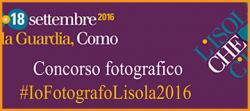 Concorso #iofotografolisola2016
