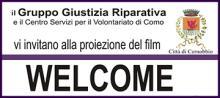 Cinema all'aperto a Cernobbio (Co)
