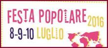 Lista CercOffro di Como alla Festa popolare di Albiolo
