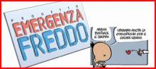 Ricerca volontari Emergenza freddo – Dormitorio invernale Centro Pastorale Cardinal Ferrari a Como