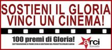 Lotteria cinema Gloria